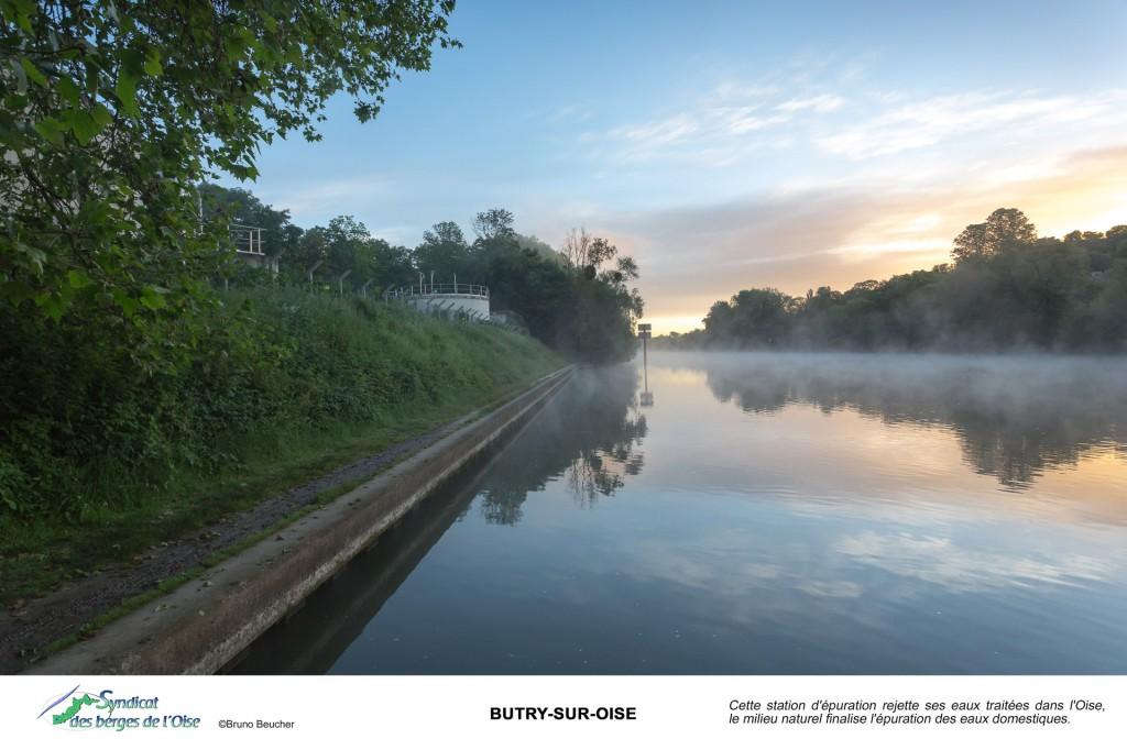 Butry-sur-Oise