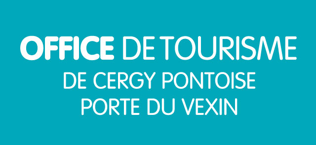 logo office tourisme porte du vexin