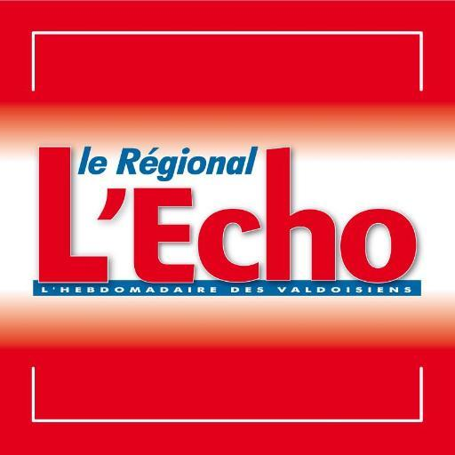 logo l'échos régional